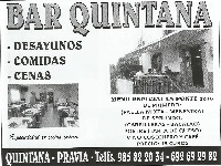 Bar Quintana